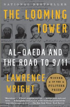 If you have not read this book, you need to, yesterday.  The best book out there on modern radical Islam and Al-Qaeda
