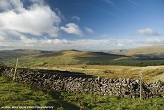 Great Knoutberry Hill, Dentdale in the Yorkshire Dales National Park, Cumbria, England