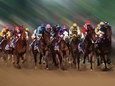 Kentucky Derby 2012:  T - 7 days , 10 hours, 50 minutes and counting.