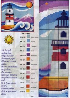 Brilliant Cross Stitch Embroidery Tips Ideas. Mesmerizing Cross Stitch Embroidery Tips Ideas. Cross Stitch Sea, Cross Stitch House, Cross Stitch Bookmarks, Cross Stitch Charts, Cross Stitch Patterns, Cross Stitching, Cross Stitch Embroidery, Cross Stitch Landscape, Tapestry Crochet
