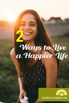 2 Ways to Help You Live a Happy Life 😀😆😹 Did you know that being happy promotes a healthy lifestyle? Click the link to find out more. Health Goals, Health And Wellness, Health Fitness, Healthy Tips, Happy Healthy, Healthy Recipes, Fitness Tips, Fitness Motivation, Science Of Happiness