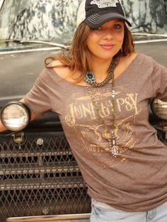 http://gypsyville.com/wearables/dudes/outlaw-junker-unisex-coffeetee-0241tultexheatherbrw.html $25