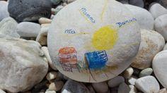 Stenen optekenen