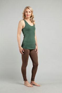 Synergy Organic Clothing | Chakra Tank Top - New