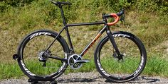 The new Parlee Z-Zero XD and Chebacco bikes are designed to keep crushing gravel roads long after cyclocross season ends. #CrossIsHere