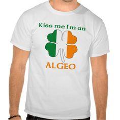 Algeo surname