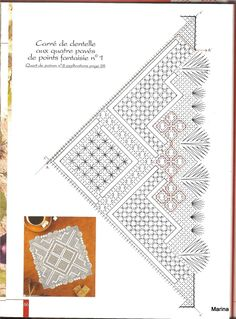 Photo: Bobbin Lace Patterns, Lacemaking, Hobbies And Crafts, Doilies, How To Make, Arizona, Albums, Amazing, Farmhouse Rugs