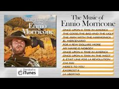 Ennio Morricone - The Ultimate Collection CD3 [FULL ALBUM] - YouTube
