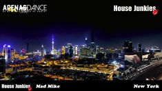DJ Mad Mike Live on HJ.TV!