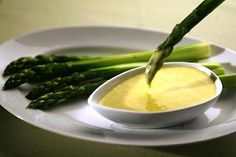 Celebrate Easter with a spring-fresh menu--Lemon aioli