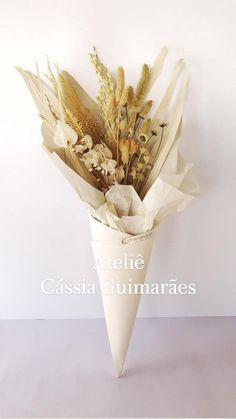 Boho Wedding, Floral Wedding, Wedding Bouquets, Wedding Ceremony Decorations, Artificial Flowers, Dried Flowers, Flower Preservation, Atelier, Fake Flowers
