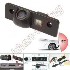 ZEMEX 456102 Rückfahrkamera Schwarz Sims, Electronics, Autos, Black