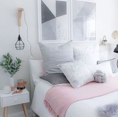 @harluxe | Immy and Indi - Interior Inspo