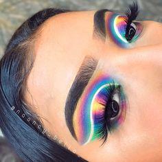 Gorgeous Makeup: Tips and Tricks With Eye Makeup and Eyeshadow – Makeup Design Ideas Makeup Eye Looks, Eye Makeup Art, Cute Makeup, Gorgeous Makeup, Pretty Makeup, Skin Makeup, Eyeshadow Makeup, Makeup Tips, Eyeshadows