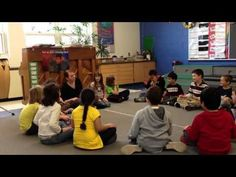 ▶ 1st and 2nd Grade Rhythm Rondo Game - YouTube