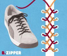 靴ひも・結び方02
