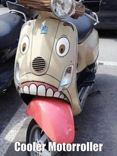 Motorcycle memes humor 34 Ideas for 2019 Piaggio Vespa, Scooters Vespa, Motor Scooters, Scooter Scooter, Scooter Motorcycle, Motorcycle Memes, Motorcycle Design, Bmw Autos, Electric Scooter