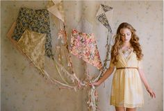 Ruche Spring Lookbook 2012