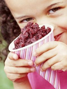 9 Healthy Kid-Friendly Snacks for Summer