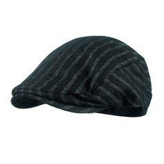 Newsboy Wool - Many Colors Mens Newsboy Hat 030199367cae