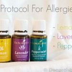 Relief For Allergy Sufferers! {Natural Allergy Remedy That Works}
