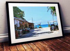 Mindanao, Free Photography, Philippines, Poster Prints, Posters, Digital Art, Polaroid Film, Street, Beach