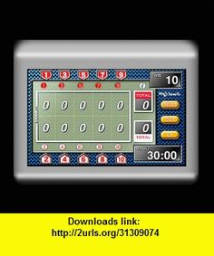 GameScore - GateBall ScoreTimer (MoonSports), iphone, ipad, ipod touch, itouch, itunes, appstore, torrent, downloads, rapidshare, megaupload, fileserve