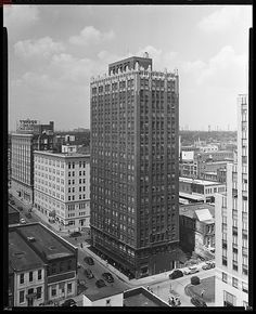 Petroleum Building | Flickr - Photo Sharing!