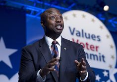 Sen. Tim Scott: Common Core Is a Threat to Education
