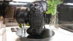 The new Nikon D4s