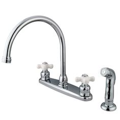 Vintage Kitchen Faucet Search Results   Overstock.com