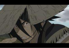 Nanashi - Sword Of The Stranger,Anime