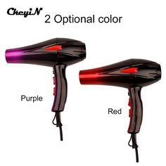 Travel Household Hair Dryer Professional 4000W Hairstyling Tools 220-240V Hairdryer Blow Dryer Hot and Cold EU Plug Hair Care