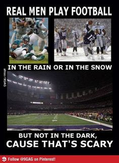Oh 2013 Superbowl Humor