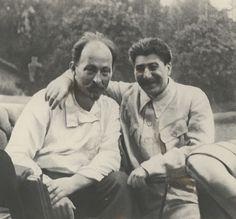 Дзержинский и Сталин - ликвидаторы всея Руси.