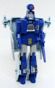 Transformers G1 Scourge