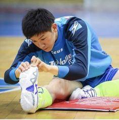 Korean Boys Ulzzang, Ishikawa, Japanese Boy, Volleyball Players, Sport Man, Hot Boys, Boyfriends, Athlete, Dreams