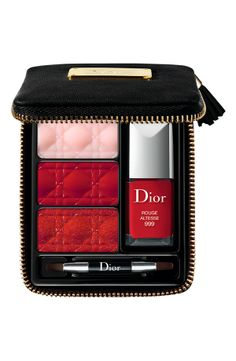Dior Palette - Red Glamour