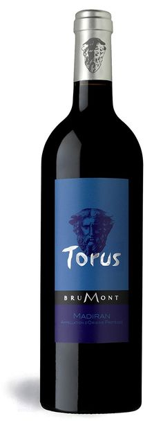 Full-bodied on the palate, fruity and spicy, offering volume and roundness. Aromas of black fruit. Made from a selection of vines less than 20years-old from among the plots belonging to Montus and Bouscassé. Grape varieties-Tannat, Cabernet Sauvignon, Cabernet Franc. Terroir-Rounded pebbles on clay-limestone soil. Vinification and Maturing-Cold pre-fermentation maceration.Traditional maceration for 20 days.Matured for one year on fine lees in vats.