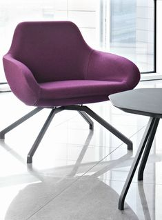 Alma Design at iSaloni 2015 #purple