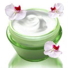 Crema Facial con Colágeno (vídeo) aceite esencial de geranio colágeno hidrosoluble crema base hidratante