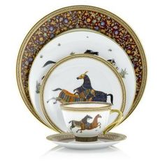 Hermes china CHEVAL D'ORIENT