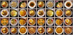 Top 10 Instant Noodles from Around the World