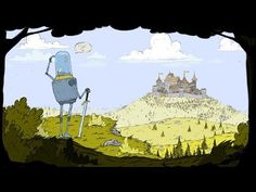 We're working on our new game called Feudal Alloy. : indiegames
