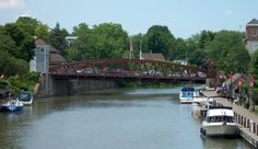 erie canal today - Google Search
