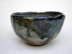 Katakuchi Bowl by Kiyomi Koide