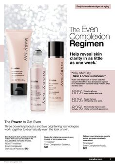 Mary Kay® eCatalog :: Home