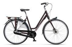 Koga City Bicycles Liteace 8P 2015 | Be Dutch Bicycles