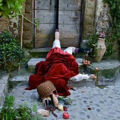 Red Riding Hood l. Sandro Giordano
