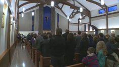 'Mother Teresa' parish in Woodinville celebrates...: 'Mother Teresa' parish in Woodinville celebrates sainthood news… #MotherTeresa